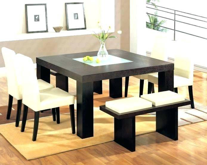 Astounding Casual Dining Sets For And Medium Swivel Chairs Inside Favorite Medium Elegant Dining Tables (#1 of 20)