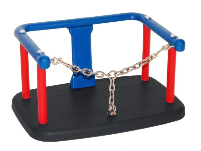 Baby Swing Seat With Chain For Commercial Inside Swing Seats With Chains (View 11 of 20)