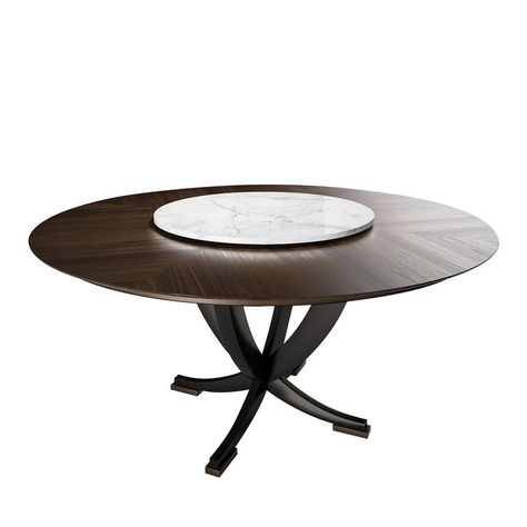 Best And Newest Eclipse Round Dining Table For Sale (#2 of 20)