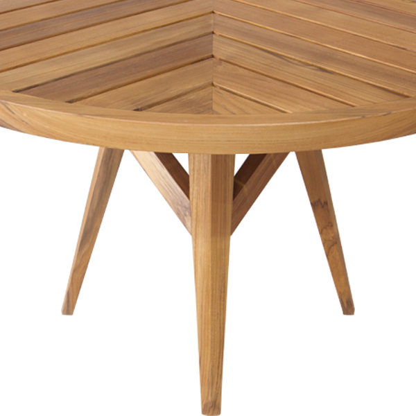 Best And Newest Neo Angulo Round Dining Table (View 5 of 20)