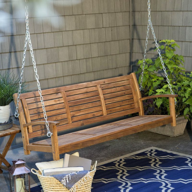 Best Porch Swings As Votedcustomers That Bought Them! For Bristol Porch Swings (View 10 of 20)