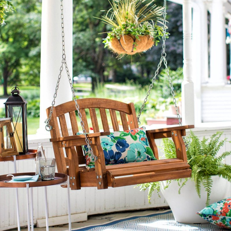 Best Porch Swings As Votedcustomers That Bought Them! Pertaining To Bristol Porch Swings (View 14 of 20)