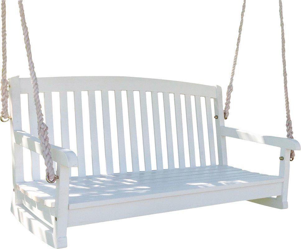 Popular Photo of Bristol Porch Swings