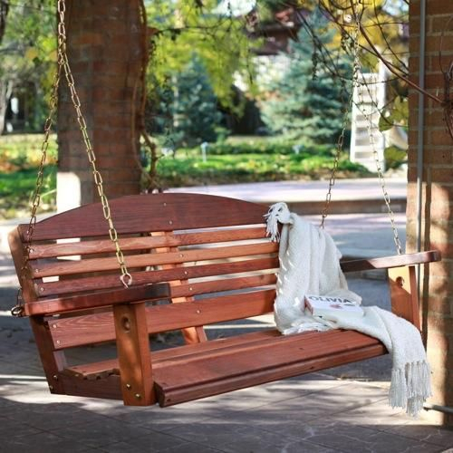 Classic Porch Swing Plans | Projects To Try | Porch Swing Within Classic Porch Swings (View 8 of 20)