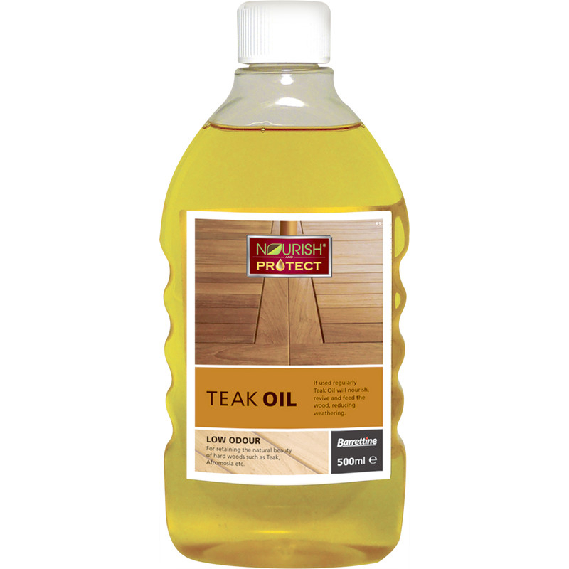 Clear Teak Oil 500Ml Regarding 2 Person Light Teak Oil Wood Outdoor Swings (View 19 of 20)