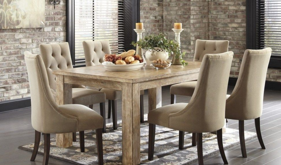 Coaster Contemporary 6 Seating Rectangular Casual Dining Tables With Regard To Most Current 6 Seater Dining Table Dimensions (View 20 of 20)