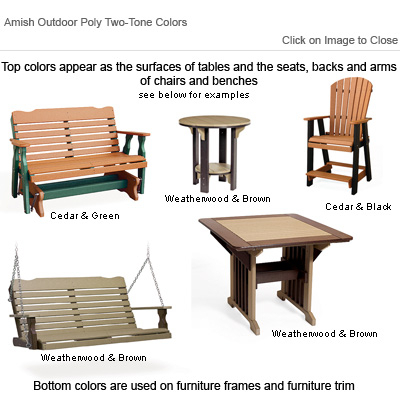 Colonial Road Furniture Easy Glider Bench With Cedar Colonial Style Glider Benches (View 16 of 20)