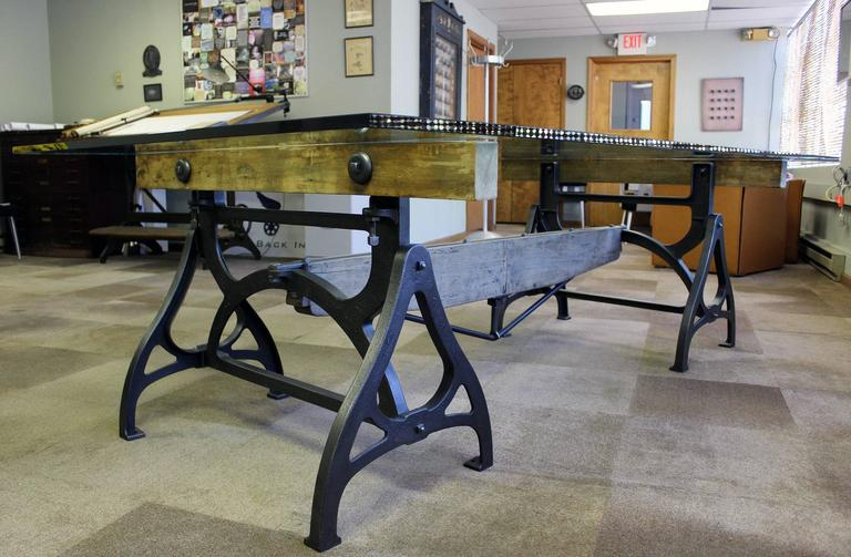 Conference Dining Table (#5 of 20)