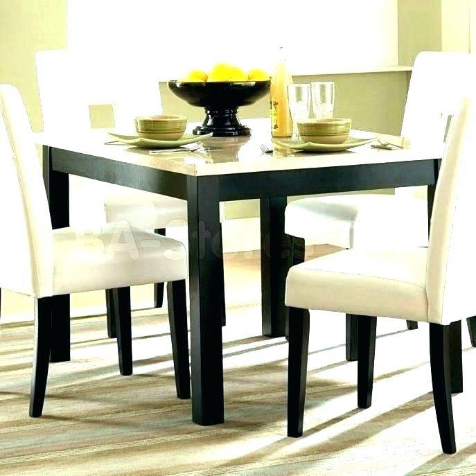 Current Dining Table Seats Furniture Room Magnificent Small And In Elegance Small Round Dining Tables (#4 of 20)