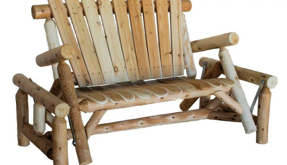 Cushions Swivel Custom Garden Replacement Astonishing Chair Pertaining To Double Glider Benches With Cushion (#3 of 20)