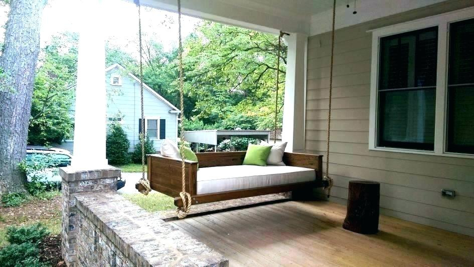 Inspiration about Daybed Porch Swing Cushions – Bensonandsons.co Pertaining To Day Bed Porch Swings (#18 of 20)