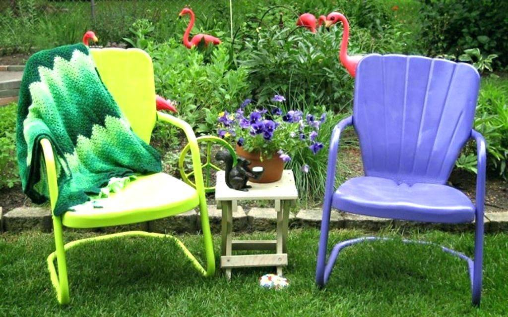 Delectable Outdoor Glider Furniture Clearance Patio Vintage Within Twin Seat Glider Benches (View 17 of 20)