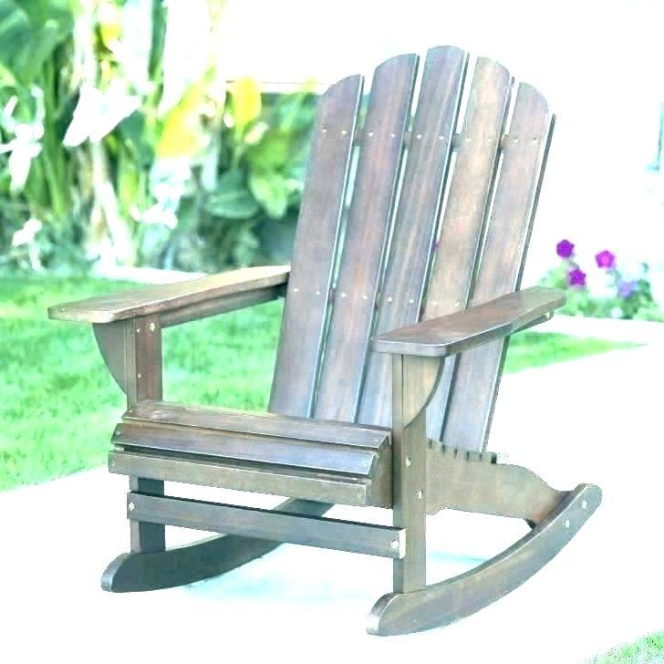Inspiration about Delightful Glider Rocker Outdoor Furniture Double Regarding Double Glider Benches With Cushion (#20 of 20)