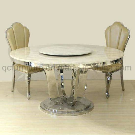 Delightful Rotating Dining Table Glamorous Top Round Glass With Trendy Modern Glass Top Extension Dining Tables In Matte Black (#5 of 20)