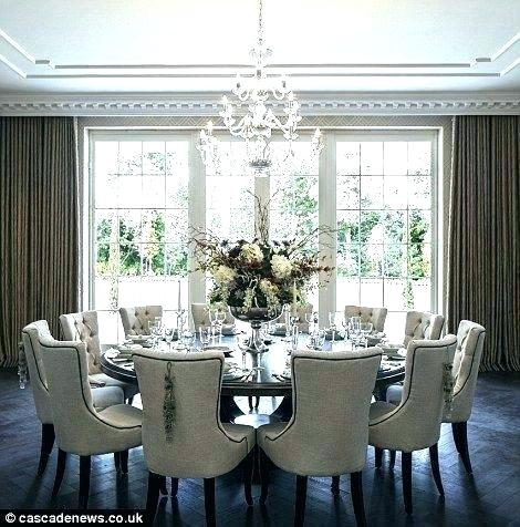 Dining Room Set Highhen Table Sets Fancy And Adorable Chairs Regarding 2020 Medium Elegant Dining Tables (#3 of 20)