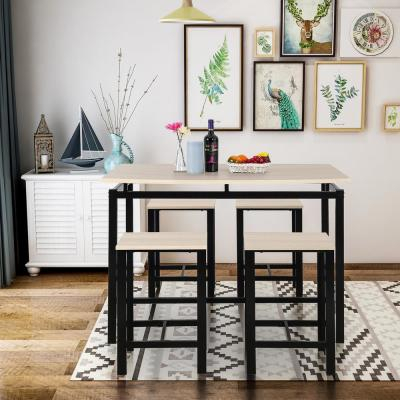 Inspiration about Dining Room Sets – Kitchen & Dining Room Furniture – The With Regard To Popular Bistro Transitional 4 Seating Square Dining Tables (#17 of 20)