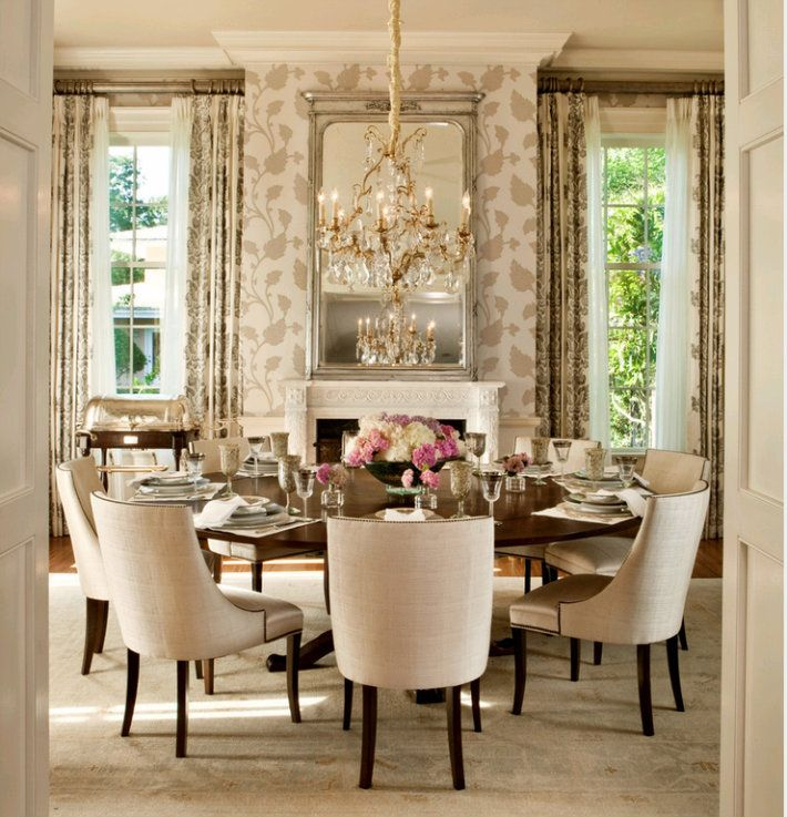 Inspiration about Dining With Regard To Most Current Elegance Small Round Dining Tables (#4 of 20)