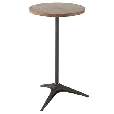 Ebay Pertaining To Newest Dining Tables In Smoked/seared Oak (#7 of 20)