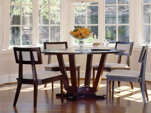 Elegance Large Round Dining Tables Regarding Preferred Dining Room (View 5 of 20)