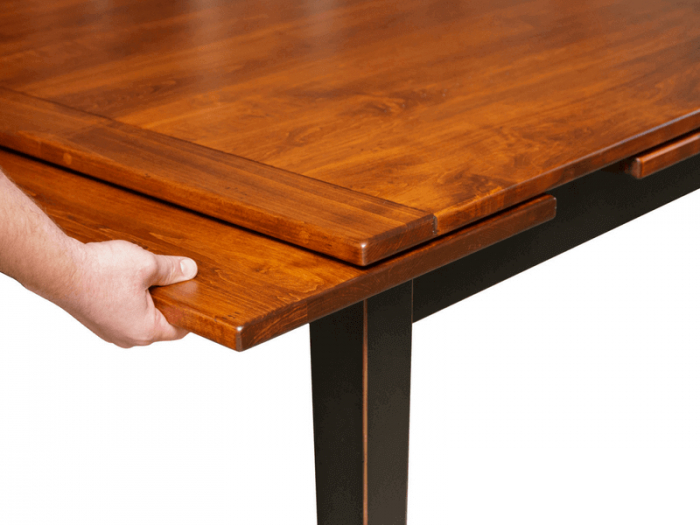 Extendable Dining Tables (View 6 of 20)