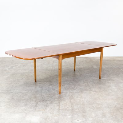 Extension Dining Tables For Well Known Extendable Dining Tablehans J (View 3 of 20)