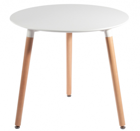 Famous Dom Round Dining Table Pertaining To Dom Round Dining Tables (#12 of 20)