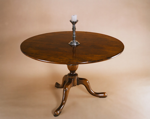 Famous Morris Round Dining Tables Pertaining To Circular Dining Table Tisch Rund (#4 of 20)