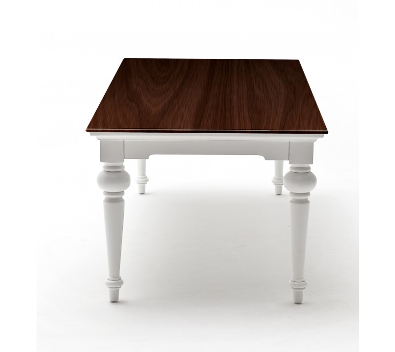 Famous Provence Accent Dining Tables Inside Provence Accent Dining Table (240Cm) (#6 of 20)