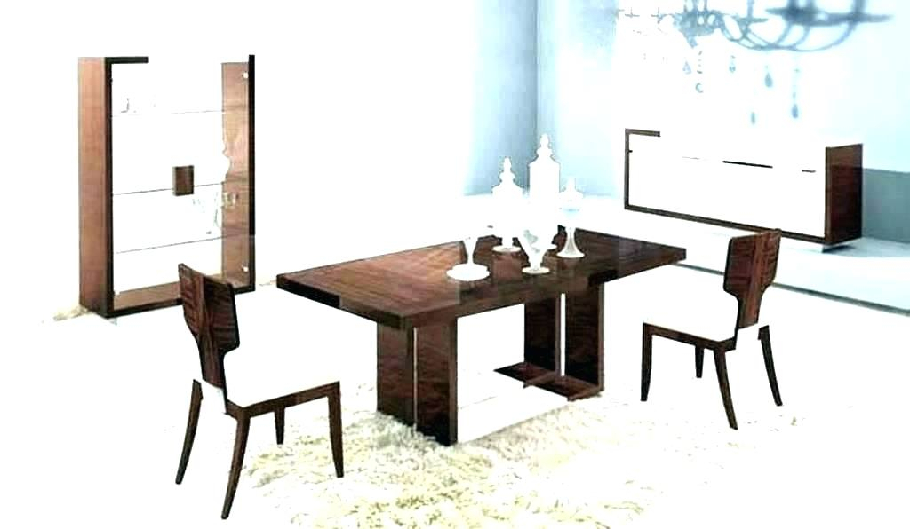 Fashionable Contemporary 4 Seating Square Dining Tables With Regard To Oval Dining Tables For 8 – Weafrica Organisation (#10 of 20)