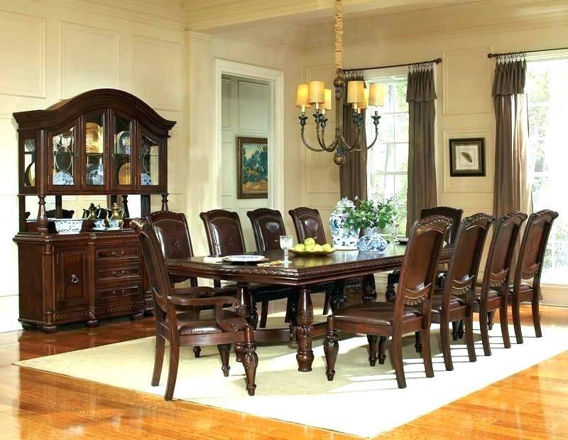 Fashionable Large Round Dining Room Table Sets Furniture And Chairs Within Elegance Large Round Dining Tables (#12 of 20)
