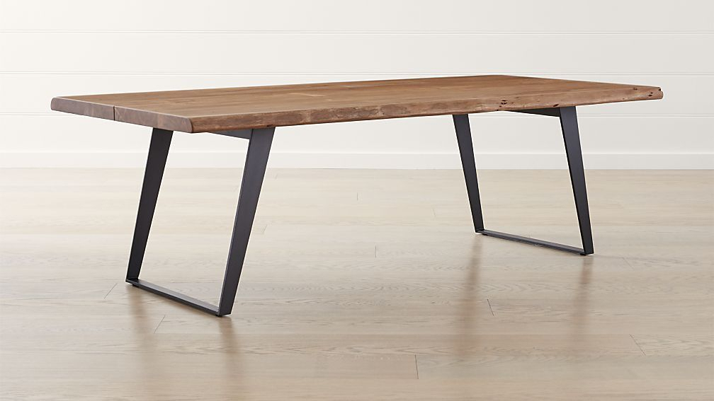 Fashionable Yukon Natural Dining Table (View 4 of 20)