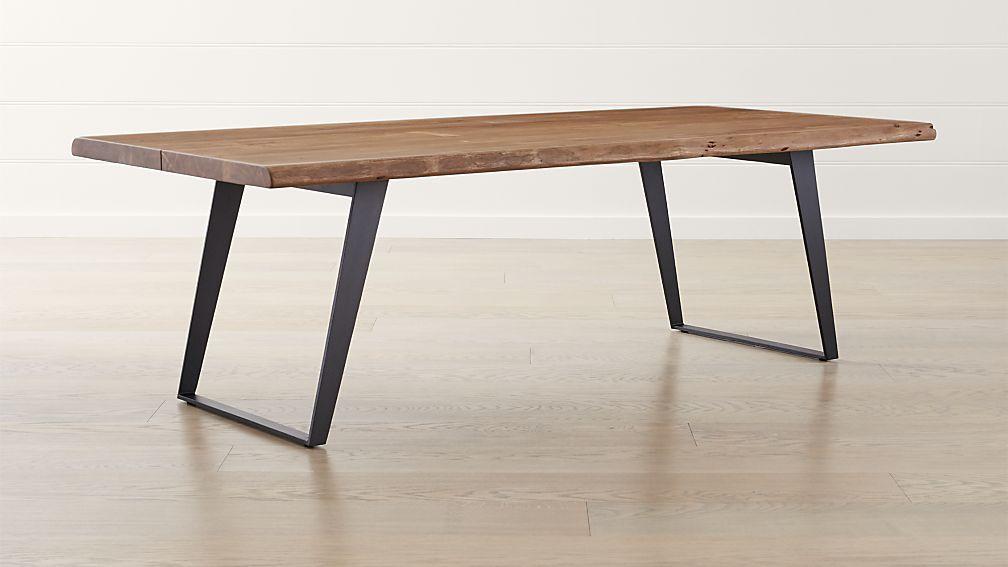 Fashionable Yukon Natural Dining Table (#13 of 20)