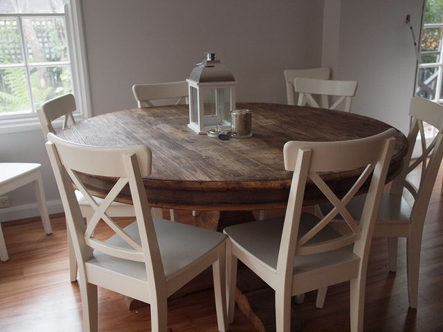 Kitchen Table Chairs, Ikea Dining (#4 of 20)