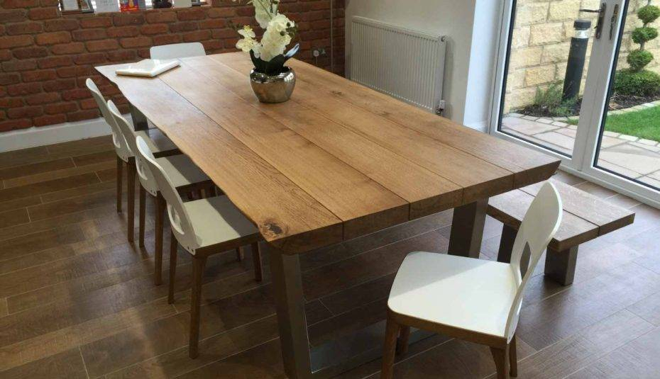 Kitchens Surprising Kitchen Table Chairs And Bench Rustic Pertaining To Most Recently Released Small Rustic Look Dining Tables (View 14 of 20)
