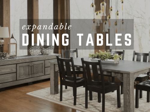 Inspiration about Large Dining Tables With Leaves Within Favorite Wood Kitchen Dining Tables With Removable Center Leaf (#7 of 20)