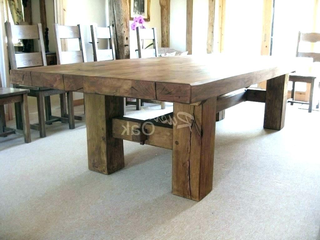 Large Farmhouse Table Farmhouse Table You Can Look Large Pertaining To Best And Newest Large Rustic Look Dining Tables (View 18 of 20)