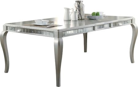 Latest Acme Furniture 62080 Intended For Extension Dining Tables (#7 of 20)