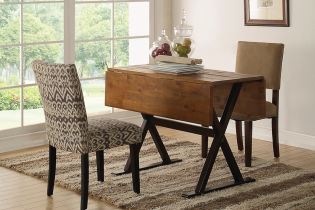 Latest How To Buy A Dining Or Kitchen Table And Ones We Like For In Rustic Mid Century Modern 6 Seating Dining Tables In White And Natural Wood (#7 of 20)