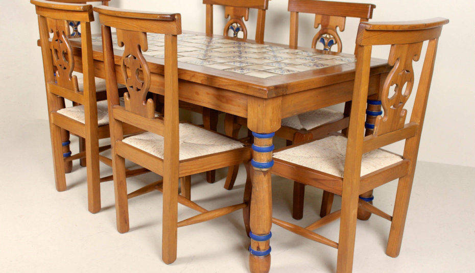 Inspiration about Latest Magnificent Dining Room Furniture Pine Sets Tables And In Rustic Pine Small Dining Tables (#14 of 20)