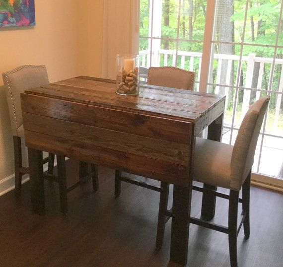 Inspiration about Leaf Table, Drop Leaf Table, Table (#11 of 20)