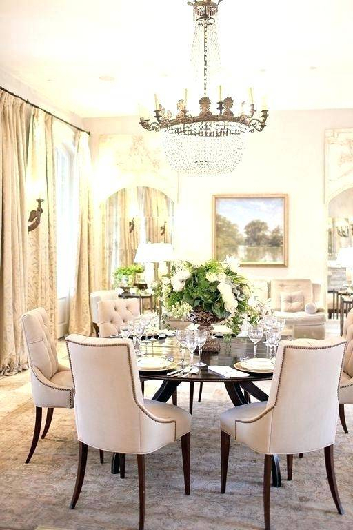 Inspiration about Living Room Set Decorations Decorating Table Ideas Pictures Inside Most Current Elegance Small Round Dining Tables (#11 of 20)