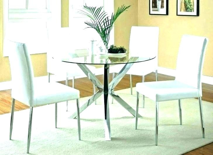 Medium Elegant Dining Tables For Newest Elegant Round Dining Table – Athayakeenan (#9 of 20)