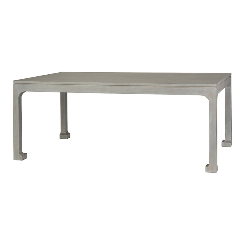 Morris Dining Table • Redford House Regarding Best And Newest Morris Round Dining Tables (#7 of 20)
