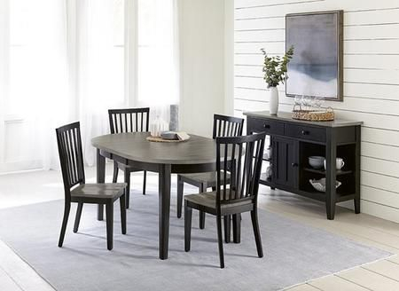Most Current Lancaster D883 10 4Scsv 6 Piece Dining Room Set With Dining Intended For Atwood Transitional Square Dining Tables (View 18 of 21)