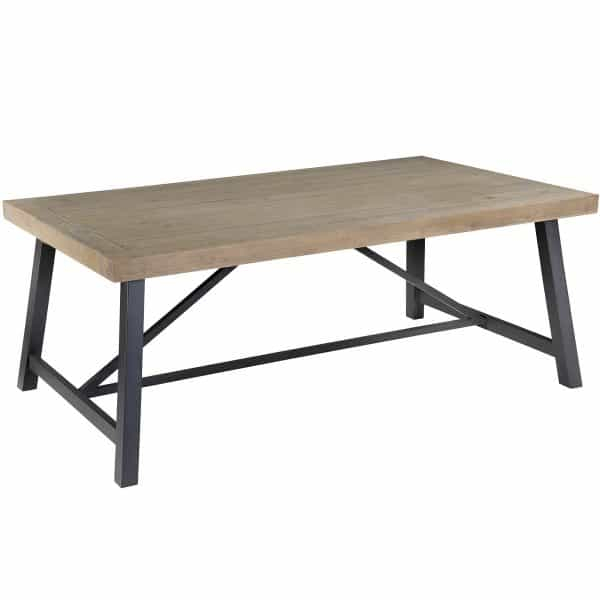 Most Popular Extension Dining Tables With Regard To Nova Collection 160Cm Extendable Dining Table (#9 of 20)