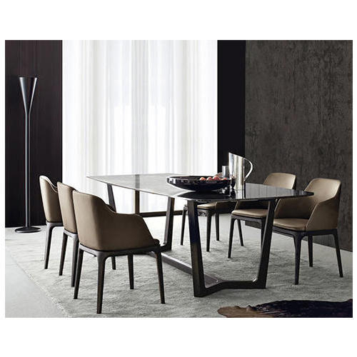 Most Recent Modern Dining Table Within Modern Dining Tables (#11 of 20)
