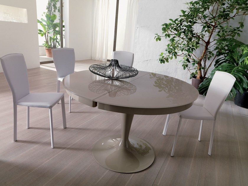 Most Recently Released Eclipse Dining Tables Pertaining To Eclipse (#16 of 20)