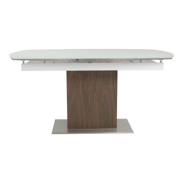 Most Recently Released Extension Dining Tables Intended For Ayana Extension Dining Table (#10 of 20)