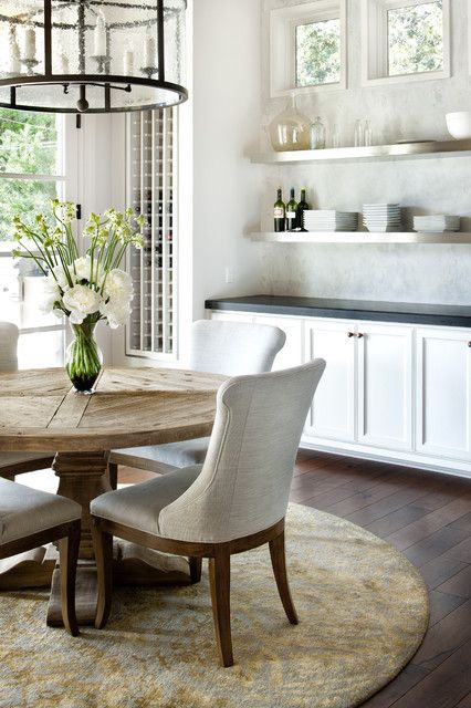 Most Recently Released Small Round Dining Tables For Big Style Statement (View 2 of 20)