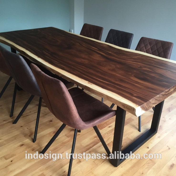 Most Recently Released Solid Wood Tables,acacia Wood Dining Tables,suar Tables – Buy Suar Wood Tables,solid Wood Table,acacia Wood Table Product On Alibaba With Regard To Unique Acacia Wood Dining Tables (View 9 of 20)